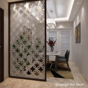 SCREEN/JALI DESIGN